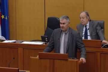 Glasnović: Dragi hrvatski domoljubi, širite istinu o hrvatskoj povijesti