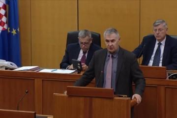 Željko Glasnović: RH gubi više od 30 milijardi kuna godišnje kroz korupciju