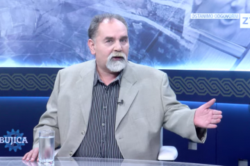 "Pervan u Bujici: ""Zagrepčani, pazite na stanove, ako ultra ljevica dođe na vlast!"""
