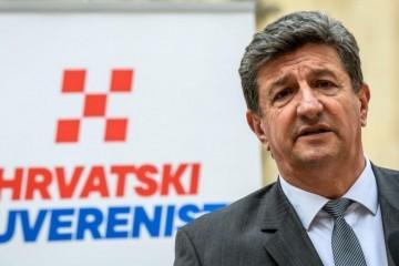 Hrvatska stranka prava je u utorak pristupila koaliciji Hrvatskih suverenista