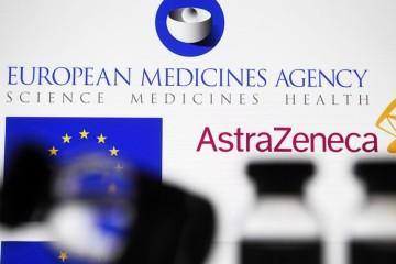 EMA: Članice EU-a trebaju same odlučiti kako će postupati s cjepivom AstraZenece