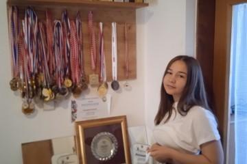 EMA BEVANDA (16) – mat u dva poteza i pobjeda u jednom potezu
