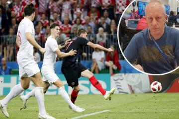 Engleski novinar koji nas je svojom izjavom već jednom ostavio u čudu, sada se zbog Brune Petkovića obrušio na dio kolega