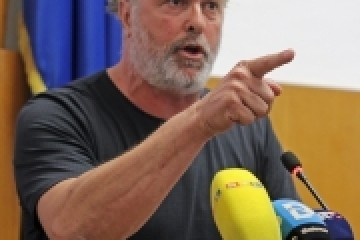 Ričard  očitao bukvicu Vučetiću: 'Zaje*ao si se!'