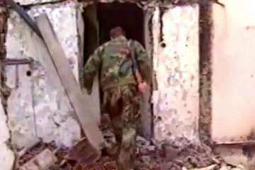 ENVERU SMANJENA KAZNA ZA POKOLJ U UZDOLU! Zapovjedniku Armije BiH četiri godine manje…