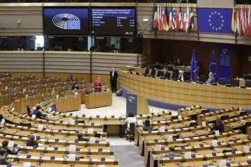 Europski parlament velikom većinom izglasao povećanje izdvajanja za zdravstvo od 5,1 milijardu eura