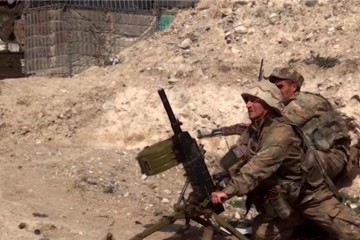 Armenija i Azerbajdžan odbijaju mirovne pregovore