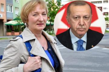 Starešina: Erdogan i dalje destabilizira zapadnu Europu zatrpavajući je ilegalnim migrantima