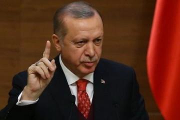 Erdogan potvrdio da su migrantima otvorene granice prema Europi