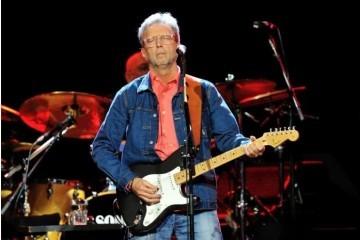 Clapton objavio pjesmu podrške ljudskim slobodama – 'This Has Gotta Stop' ('Ovo mora stati')