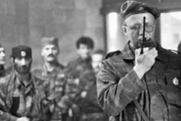 TRI MJESECA NAKON MASAKRA: Srbi Škabrnju preimenovali u Todorovo Selo. Znate li tko je Todor?