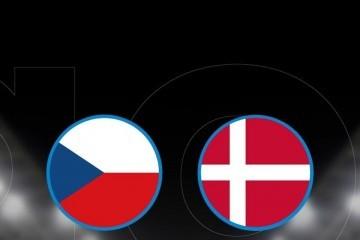 ČEŠKA - DANSKA: Nitko nije vjerovao u njih, a sada se Češka i Danska bore za veliko polufinale   Eura 2020.