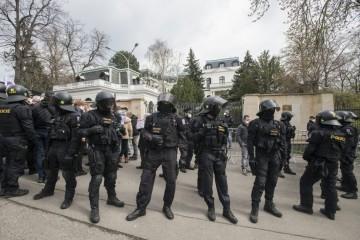"""Ubijeni Rom nije """"češki Floyd"""", tvrdi policija"""