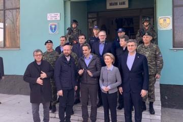 Andrej Plenković: Grčka je štit i jamac, poslat ćemo poruku Turskoj