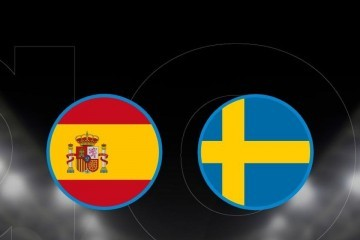 ŠPANJOLSKA - ŠVEDSKA: Tiki-taka ne šljaka