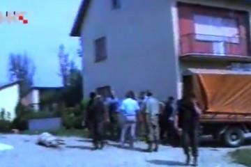 4. rujna 1991. - Masakr u Četekovcu