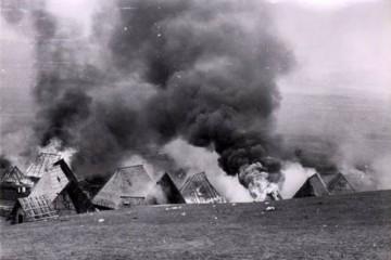 6. ožujka 1943. Imotski i Sovići (Zapadna Hercegovina) – četnici palili kuće i ubijali po hrvatskim selima