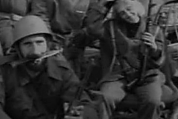 TRAGEDIJA SELA BOKŠIĆ: Nakon pet mjeseci iživljavanja, četnici ih odveli u minska polja