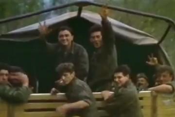21. siječnja 1992. Lađevac (Slunj) – četnici s Korduna pet dana orgijali i ubijali Hrvate u slunjskom kraju