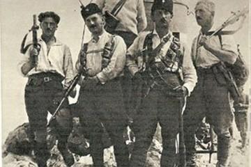 24. srpnja 1922. Osijek – krvavi sukobi protiv orjunaša i četnika u Slavoniji između dva rata