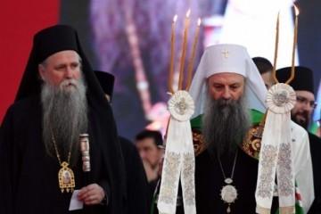REAKCIJE NE PRESTAJU - 'OVIM METODAMA SU UNIŠTAVALI SUŽIVOT U HRVATSKOJ!' Litre o SPC-u: 'Huškali su na ratnu pobunu!' Crna Gora ponižena