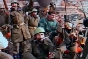 3. lipnja 1991. Domovinski rat – stvaranje prvih četnički uporišta u istočnoj Slavoniji
