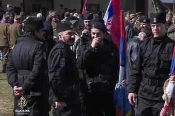 BiH: 500 KM (2000 kuna) kazne zbog nošenja šubara s kokardama