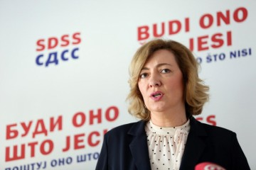 FRCAJU ISKRE U SABORU! Zastupnica SDSS-a tvrdi da su popisivači čovjeka u Vukovaru pitali: Je li vaš sin nekog ubio u ratu?