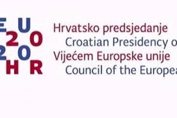 Hrvatska od 1.siječnja 2020 predsjeda Vijećem EU, a vladajući nisu spremni suočiti se sa komunističkim naslijeđem, ni nakon Rezolucije Europskog parlamenta od 19. rujna 2019. kojom je komunizam proglašen istim zlom kao i fašizam