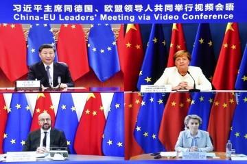 EU negoduje jer Kinezi grade Pelješki most, a svoje natječaje zatvorili su za europske tvrtke