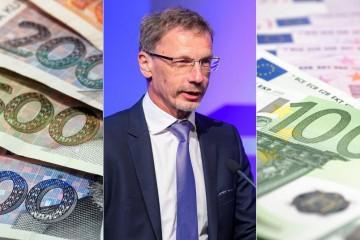 Hrvatska euro uvodi već 2023. godine, evo po kojem će se tečaju mijenjati za kune