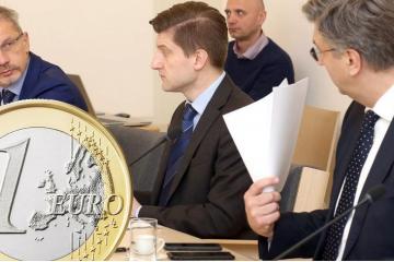 BIRA SE 'HRVATSKI EURO' Koji će motivi s kune preživjeti prelazak na novu valutu: 'Šaljemo poruku o našoj državi i društvu'