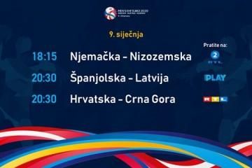 RTL otvara Europsko prvenstvo s tri prijenosa, u fokusu je Hrvatska