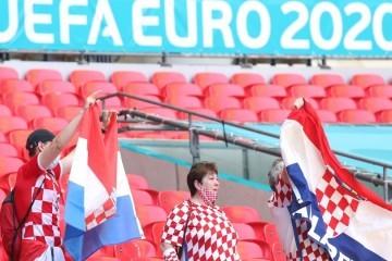 Britanske vlasti donijele novu odluku koliko točno gledatelja smije na kultni stadion Wembley u završnici Eura