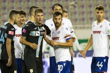Velika večer hrvatskog klupskog nogometa: Evo gdje i kada može gledati Lokomotivu, Rijeku i Hajduk