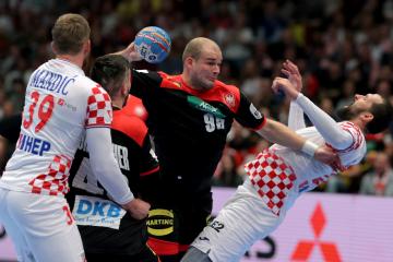 Protiv koga će Hrvatska igrati za europsko rukometno finale?