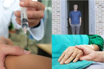 Liječnik u Belgiji zloupotrijebio zakon o eutanaziji i usmrtio pacijenticu bez znanja obitelji