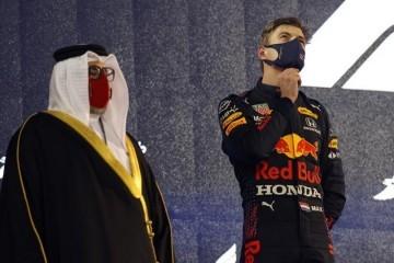 Nakon pobjede Lewisa Hamiltona oglasio se i ljutiti Max Verstappen: Zašto me niste pustili? Evo na što je točno mislio i kome je to rekao