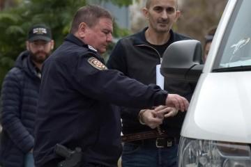 Dobio je dvije godine zatvora za bombaški napad na policiju