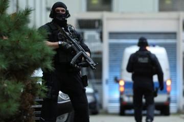 Masakr u Njemačkoj! Ušao je u zgradu i ubio najmanje 6 ljudi