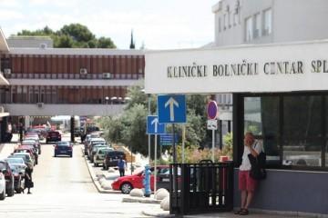 U KBC Split izolirali muškarca zbog sumnje na koronavirus