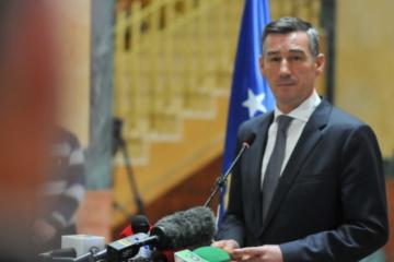 KOSOVO: 'Ako zatreba, spreman sam za rat sa Srbijom!'