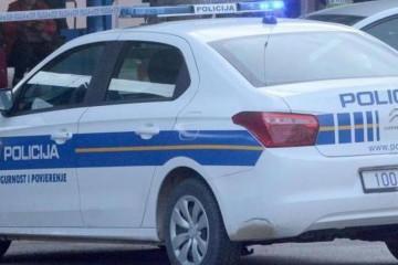 U sudaru dva auta u Kloštru Podravskom šestero ozlijeđenih