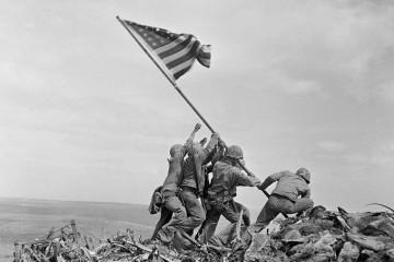 75 godina bitke za Iwo Jimu: U 36 dana poginulo oko 28.000 vojnika