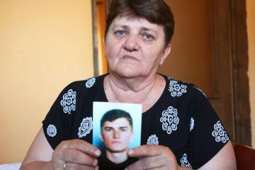 'Čula sam da su mi sina četnici mučili, a on vikao da ga ubiju'