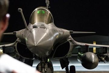 Odabrane države od kojih će se tražiti ponude za borbene avione