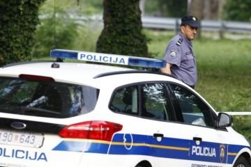 Policija našla vozača koji je pregazio pješakinju i pobjegao, radi se o jedva punoljetnom mladiću