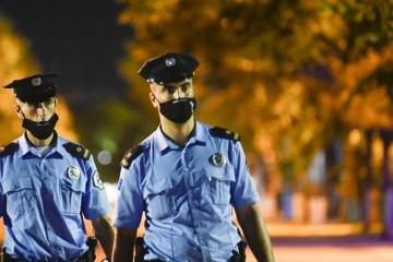 Akcija kakvu Kosovo ne pamti: Više stotina policajaca hapsilo kolege i prostitutke