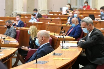 Točno 71 saborskih zastupnika u Zagrebu unajmljuje stanove, evo koliko im država daje za stanarinu i režije