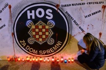 Bitka za Škabrnju – 43 dana u okruženju neprijateljskih snaga junaci HOS-a branili hrvatsku svetinju